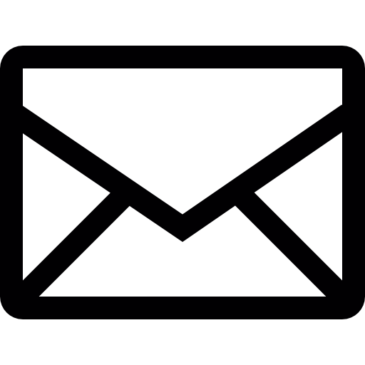 Mail alt Icons.
