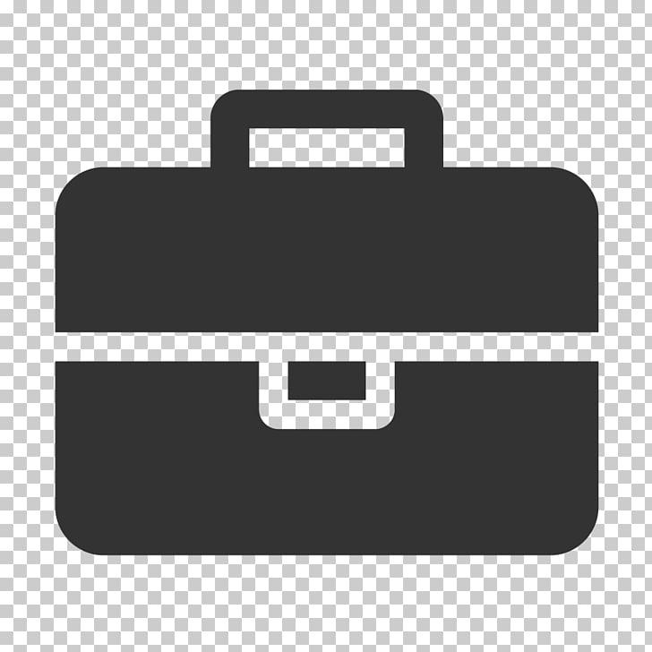 Maletín bolsa computadora iconos fuente impresionante, bolsa.