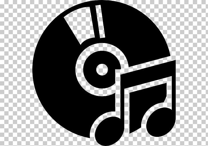 álbum computadora iconos música fonógrafo registro, diseño.