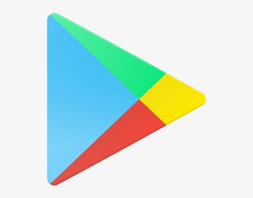 Google Play Store.