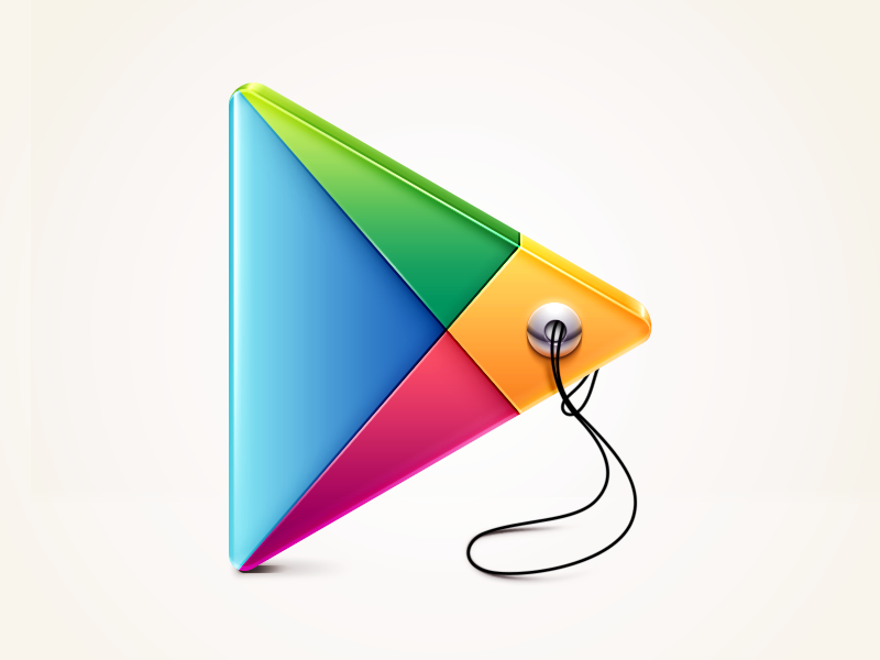 Play Store.