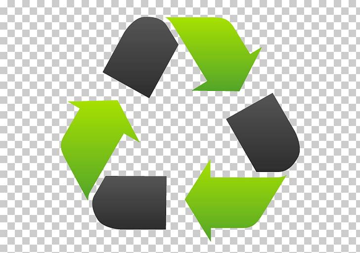 Símbolo de reciclaje iconos de la computadora, PNG Clipart.