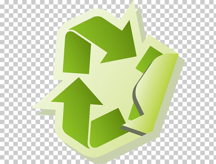 Diseño de iconos, reciclaje ambiental diseño de iconos PNG.