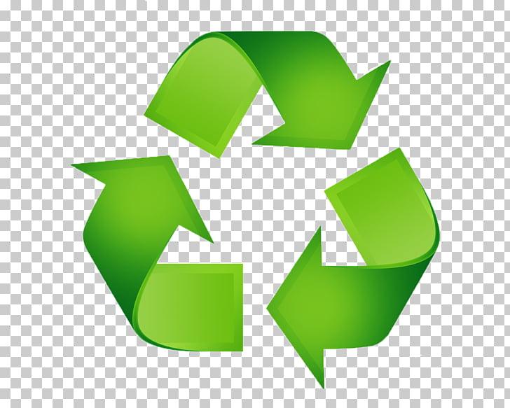 Símbolo de reciclaje residuos plásticos reciclaje reciclaje.