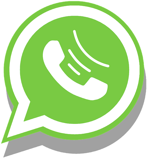 Whatsapp Icon With Ios7 Style By Mononelo.