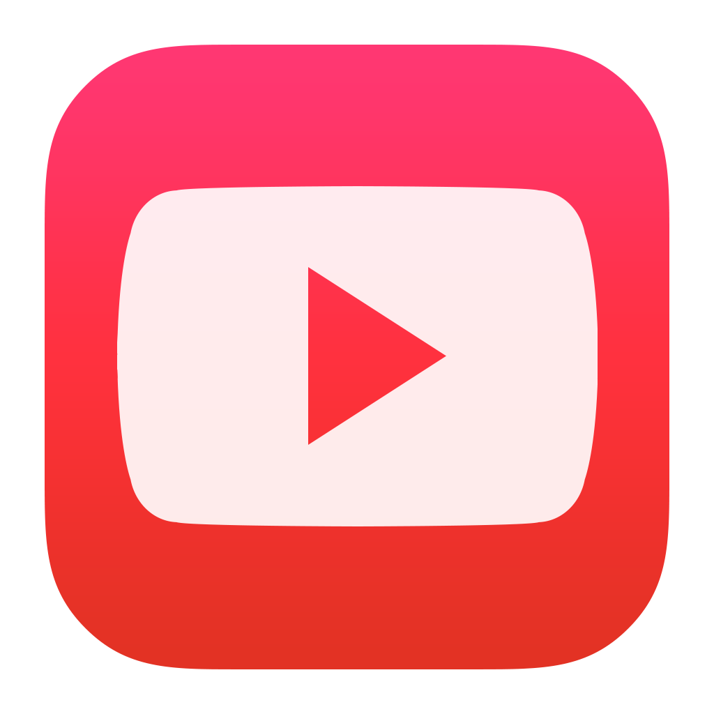 YouTube Logo PNG Images Free DOWNLOAD.
