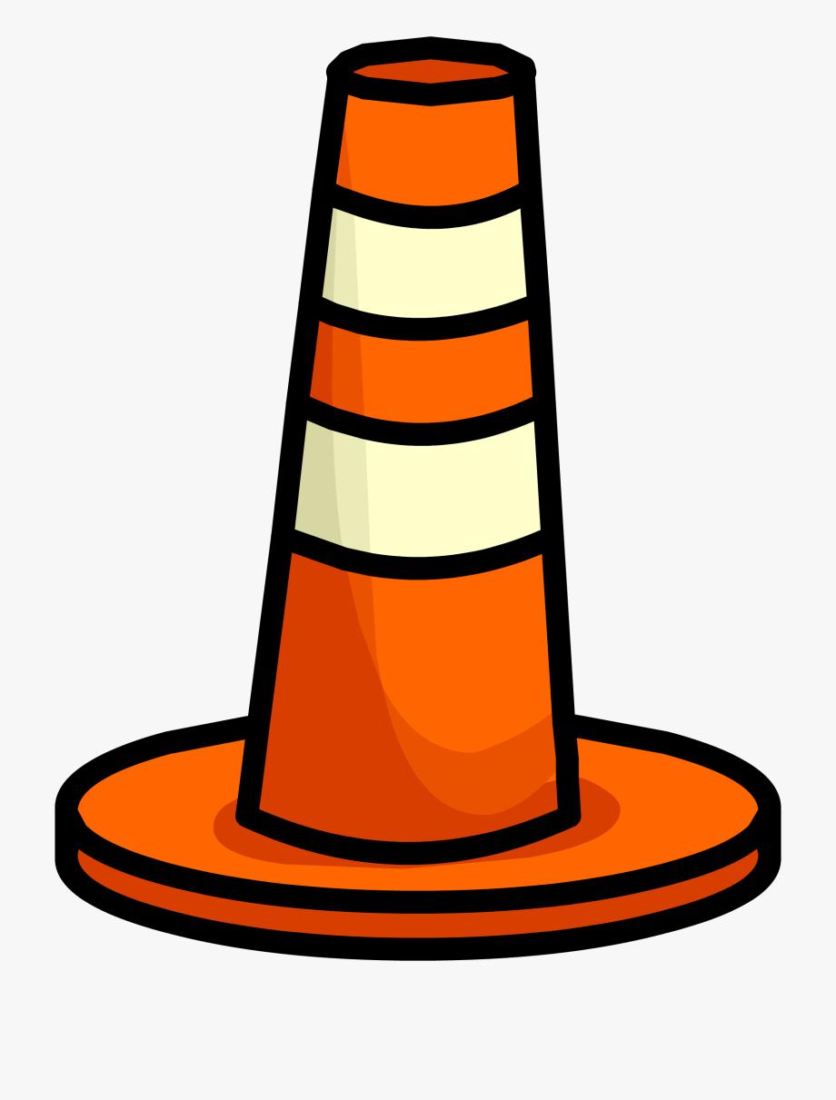 Cone Clipart Pilon.
