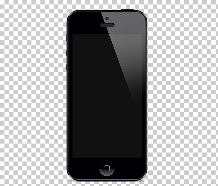 Iphone 4 iphone 5 iconos de computadora, teléfono.