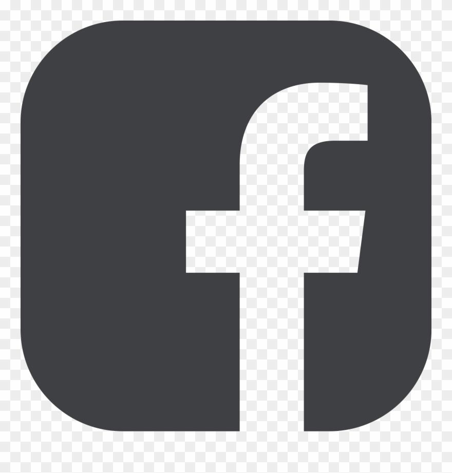 Ios 11 Facebook Icon Clipart (#576503).