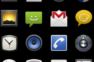 Iconos para android png 1 » PNG Image.