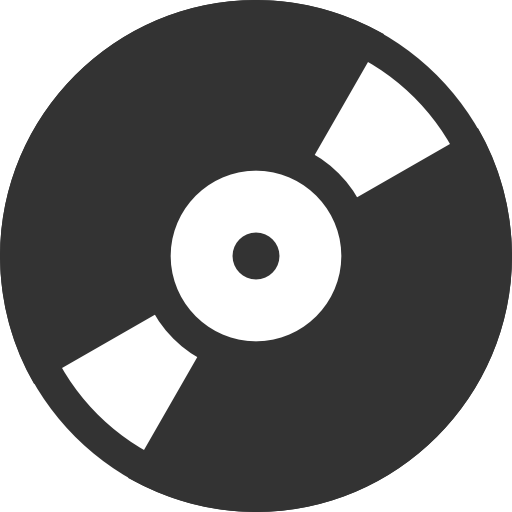 Music, record Icon Free of Android Icons by Icons8.