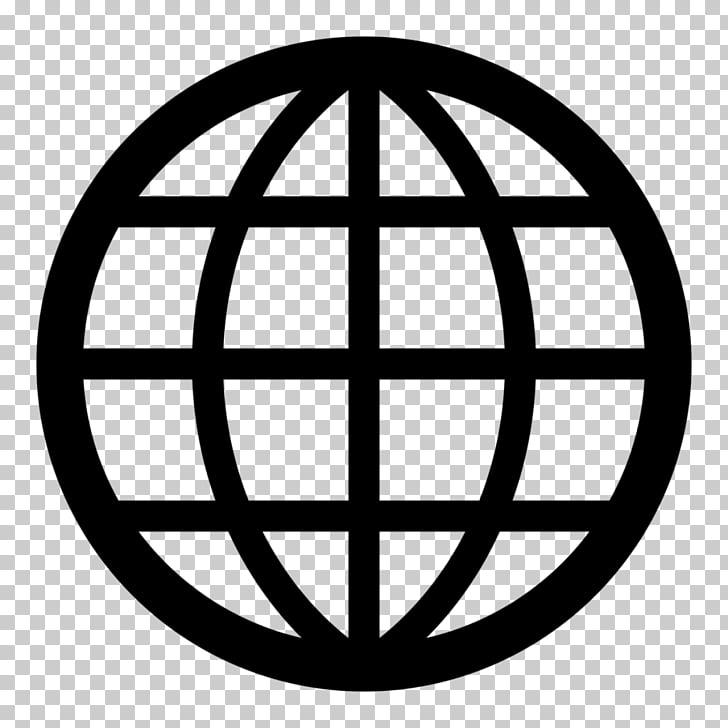 Desarrollo web iconos de computadora, world wide web PNG.