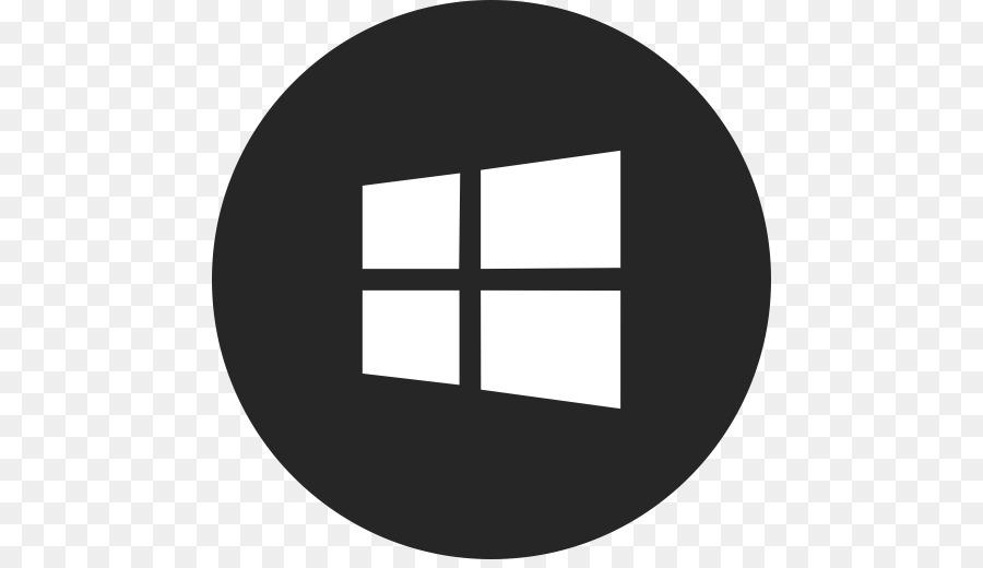 Windows 10 Logo 512*512 transprent Png Free Download.