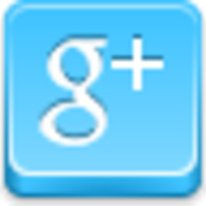 Google Plus Icon.