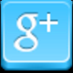 Google Plus Icon.