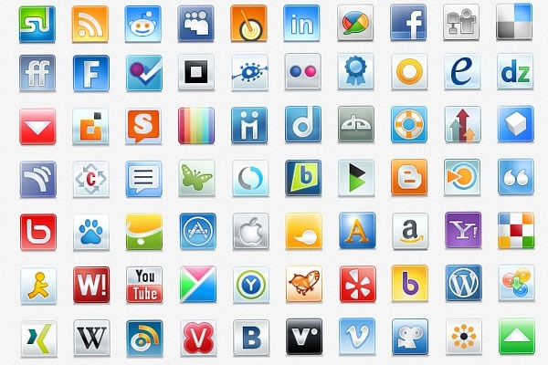 150+ icon sets, best of.