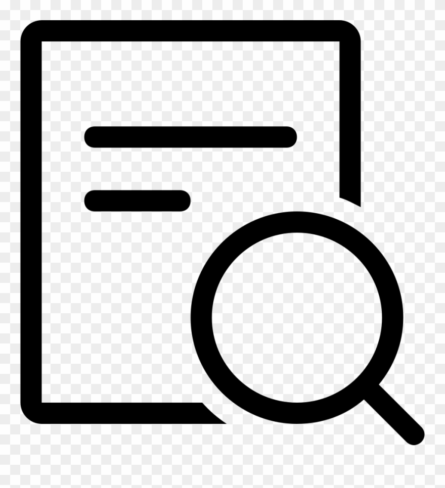 Data Search Icon Png Clipart Computer Icons Data.
