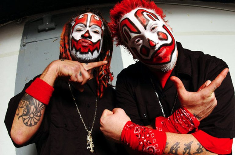 Insane Clown Posse Photos (3 of 121).