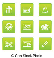 Icq Clipart Vector and Illustration. 19 Icq clip art vector EPS.