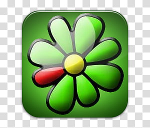 Icq transparent background PNG cliparts free download.