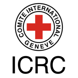 The International Committee of the Red Cross (ICRC).
