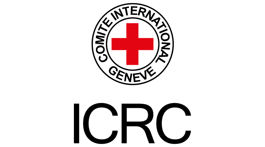 International Committee of the Red Cross (ICRC) Vector Logo.
