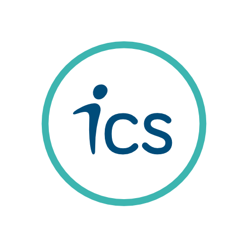 ICS, Initiative for Compliance and Sustainability.