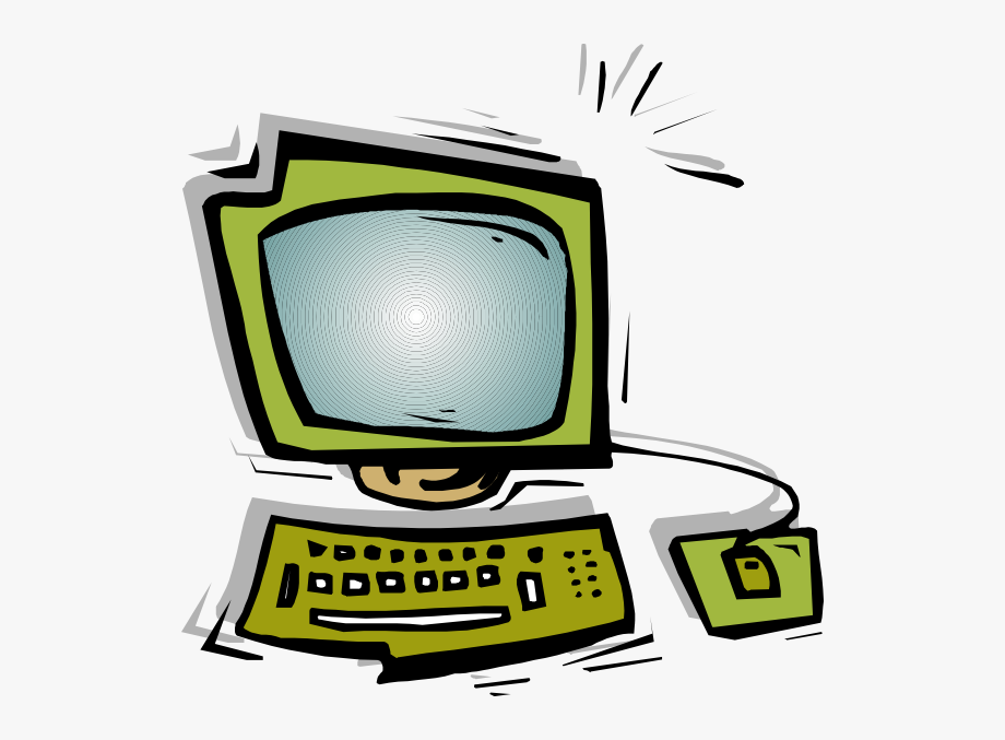 Technology Clipart Ict.