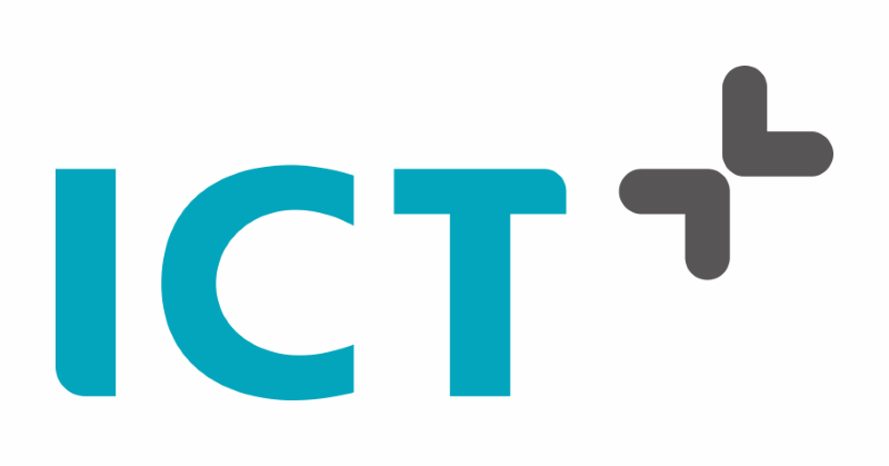 Ict logo png 7 » PNG Image.