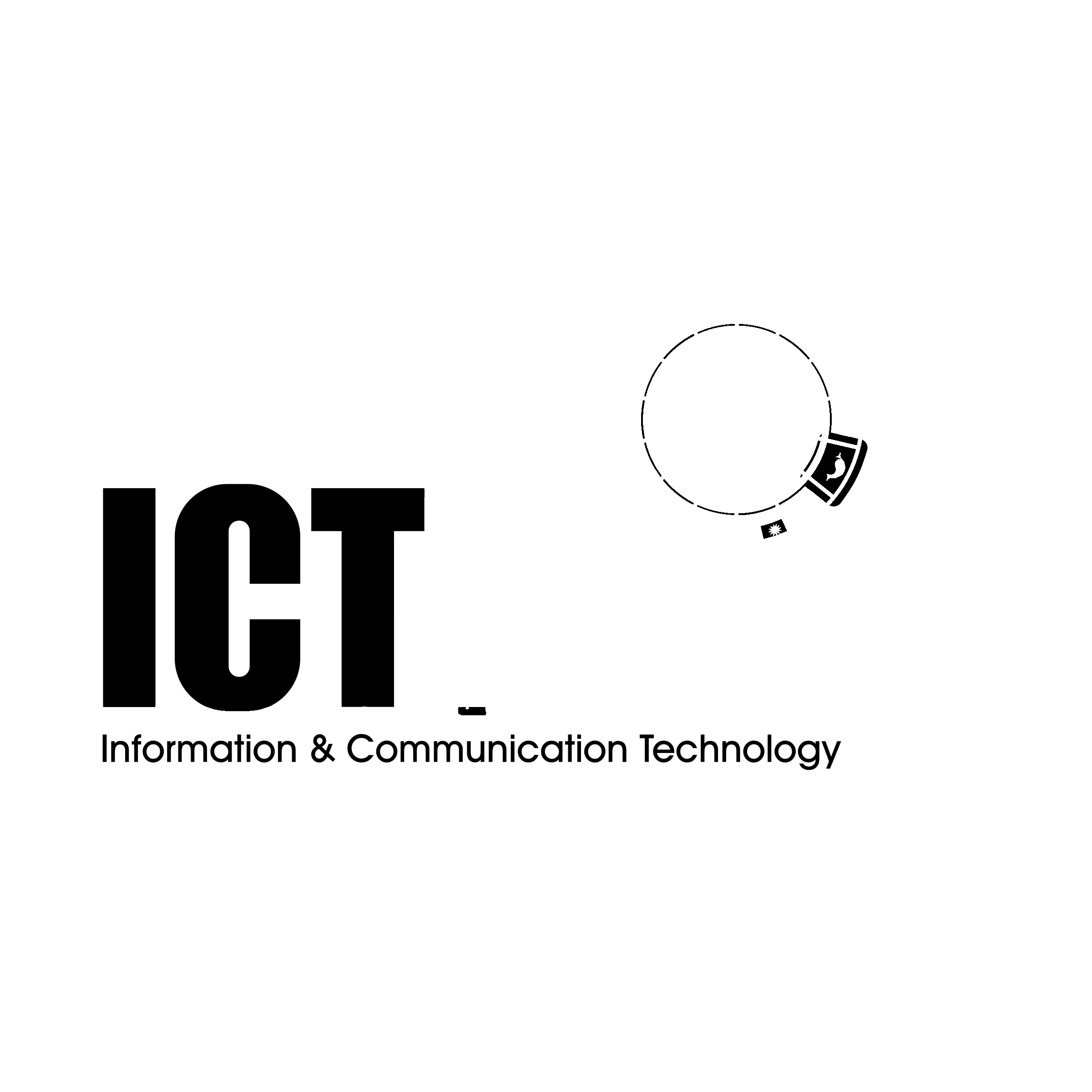 ICT Logo.
