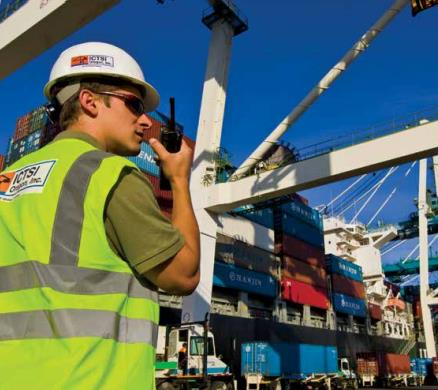ICTSI Signs New Union Deals with PNG Dockworkers.