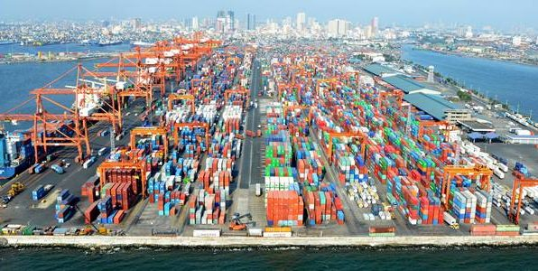 ICTSI to start operations in Papua New Guinea.
