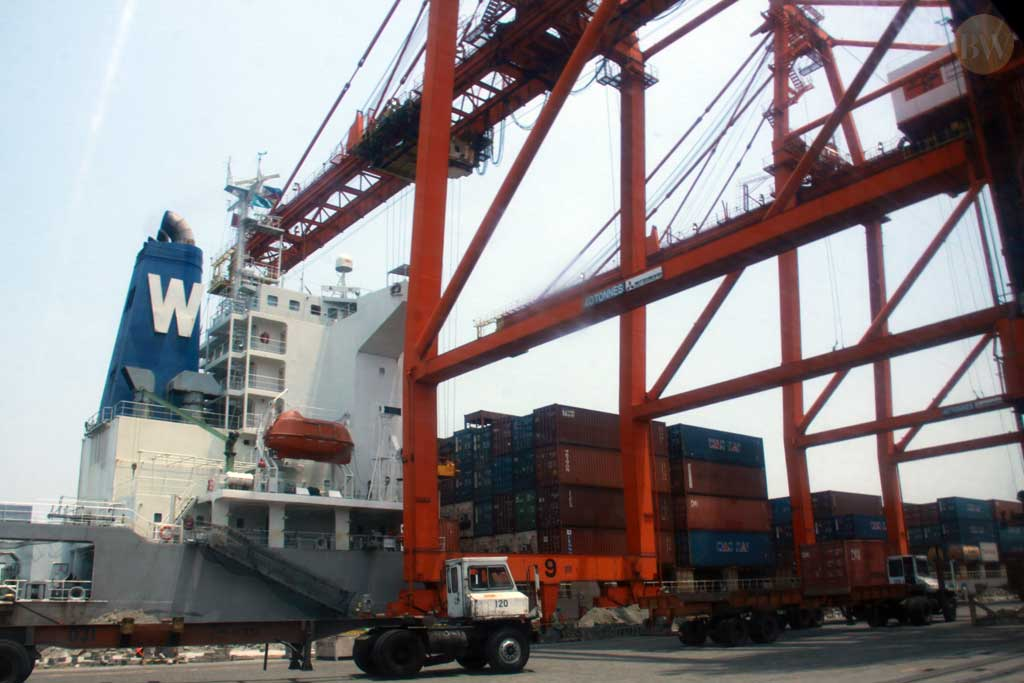 ICTSI inks MoA with PNG landowner groups.