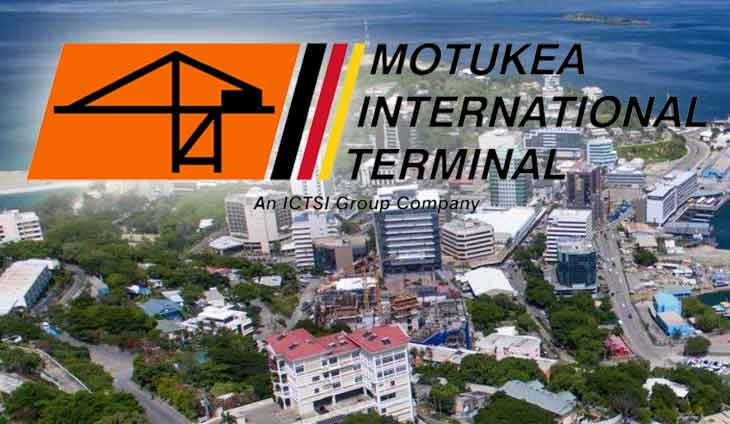 PNG communities back? ICTSI operations in Motukea : Bilyonaryo.