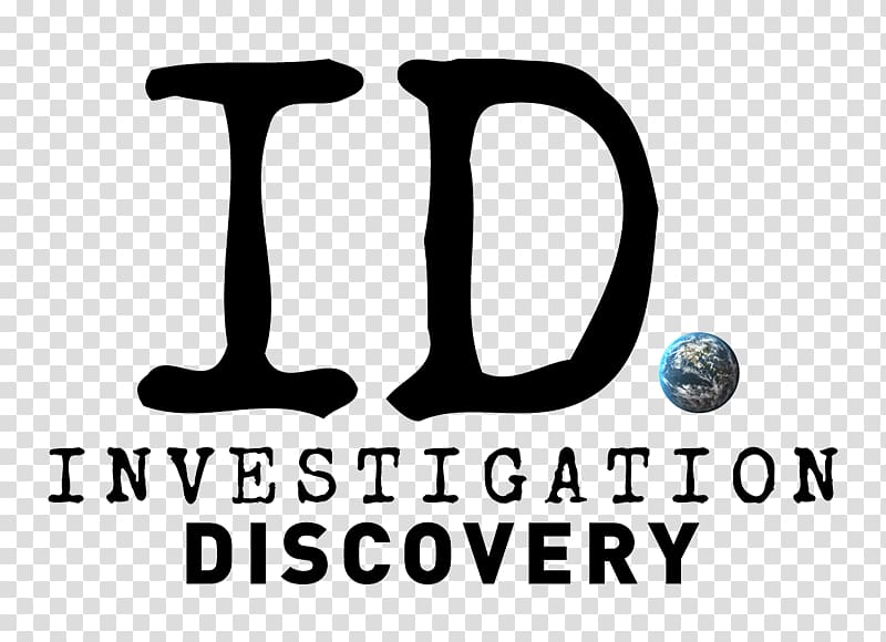 Investigation Discovery Discovery Channel Television show Logo.