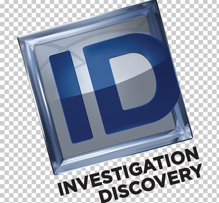 Investigation Discovery Television Show Television Channel Logo PNG.