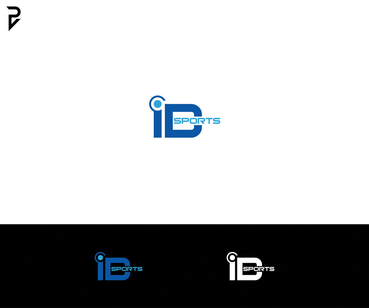 Elegant, Serious Logo Design for ID Sports by poisonvectors.