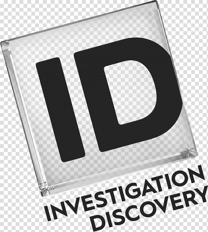 Investigation Discovery Television show Logo, ID transparent.