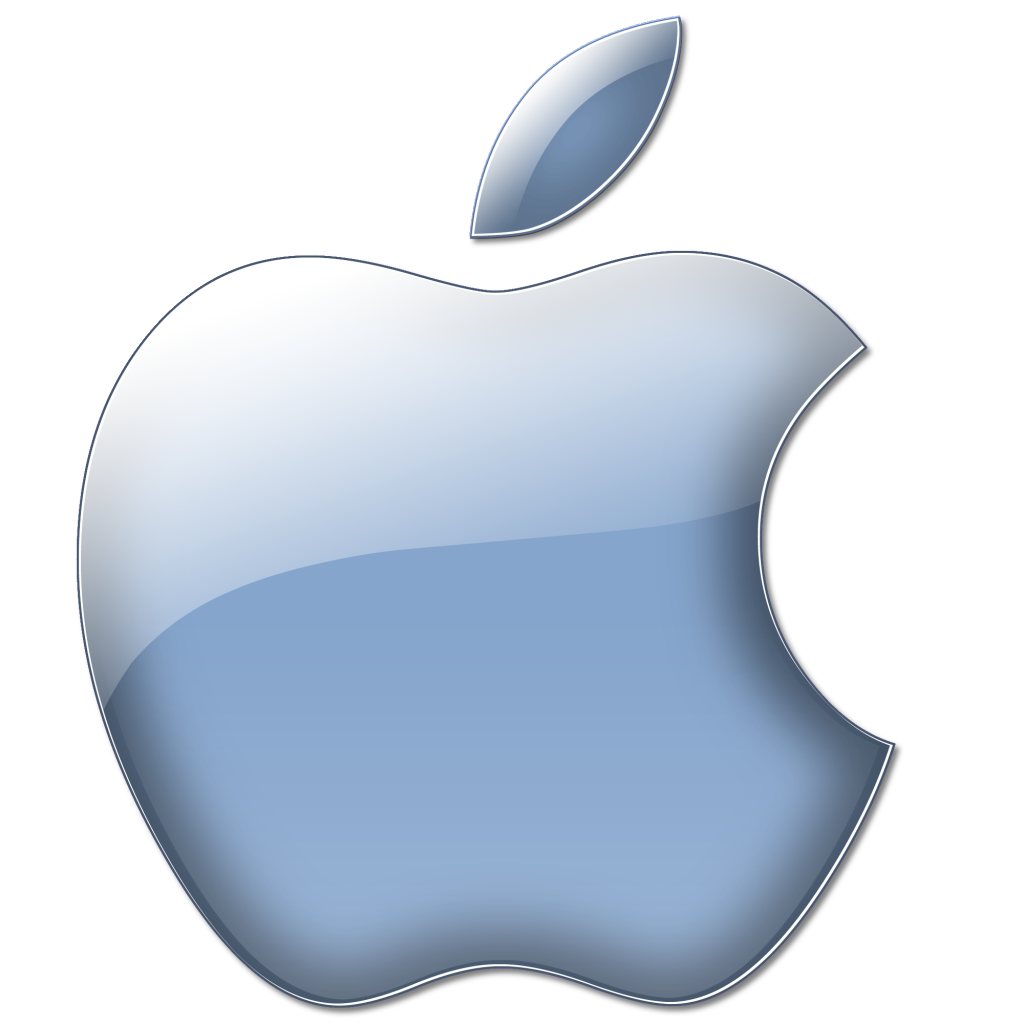Apple ID Logo Brand iPad.