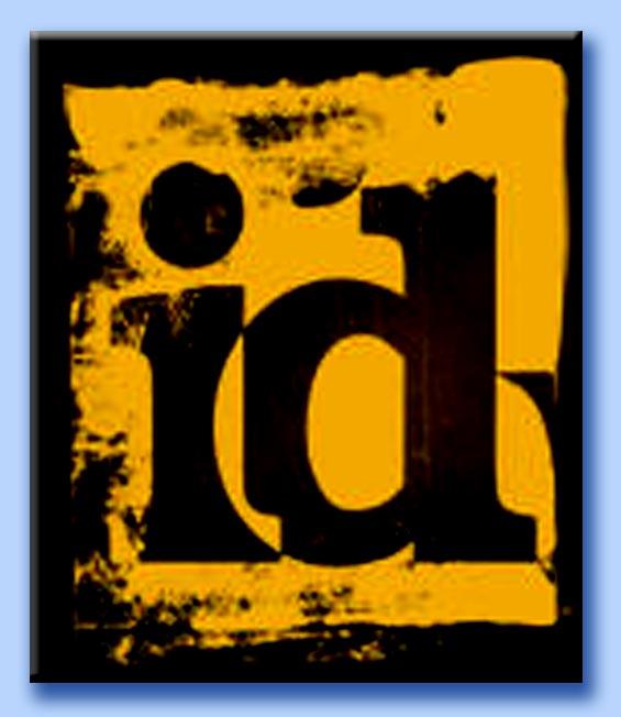 Id Software Logo.