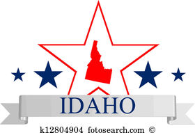 Idaho falls Clip Art EPS Images. 8 idaho falls clipart vector.