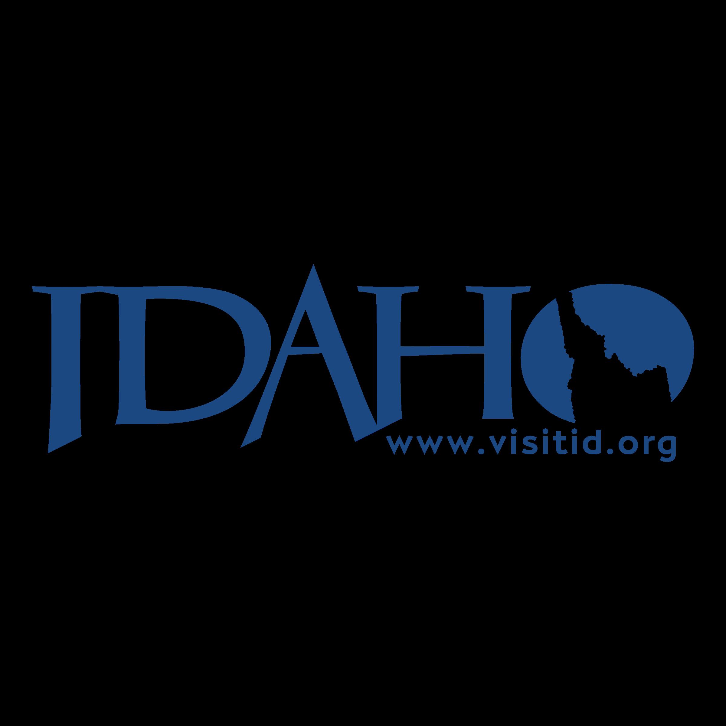 Idaho Logo PNG Transparent & SVG Vector.