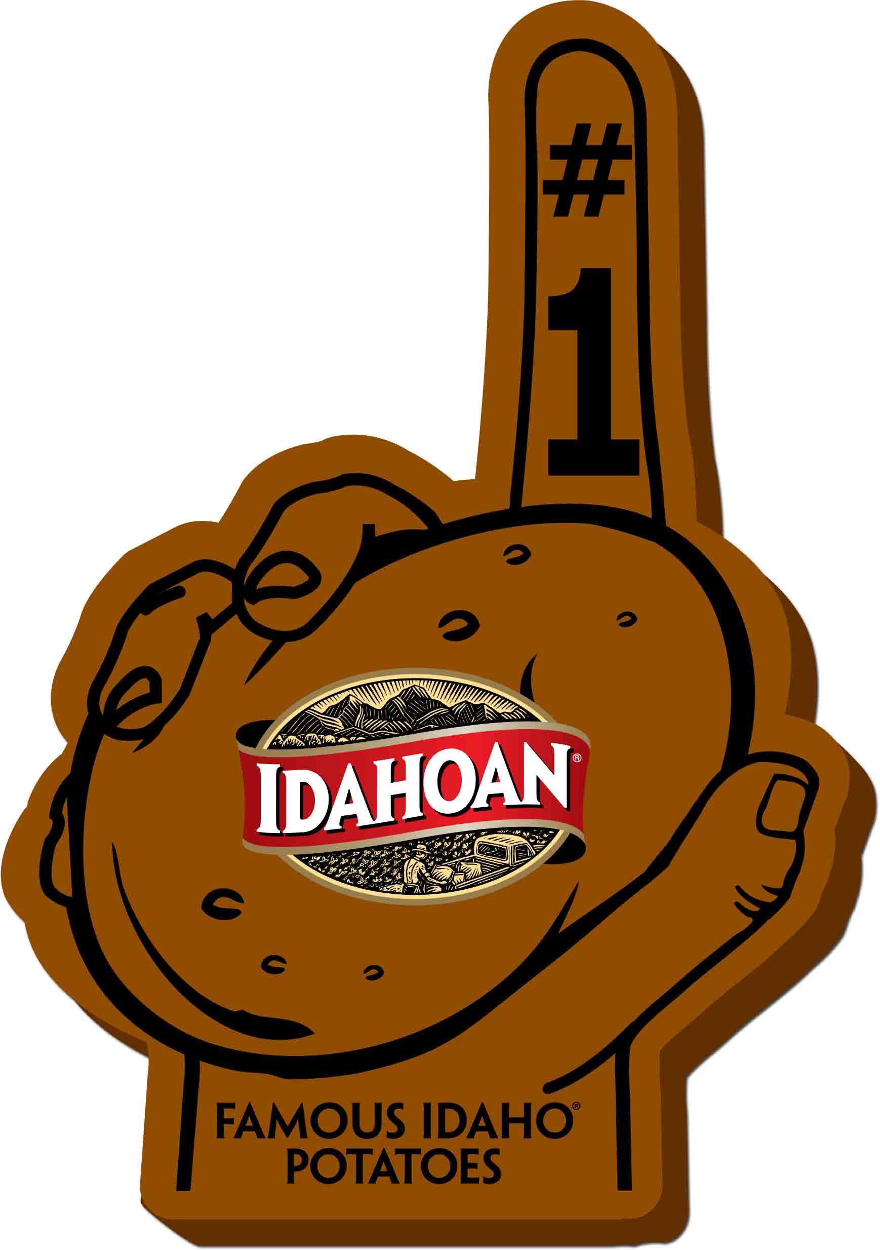 Showing post & media for Idaho potato cartoons.