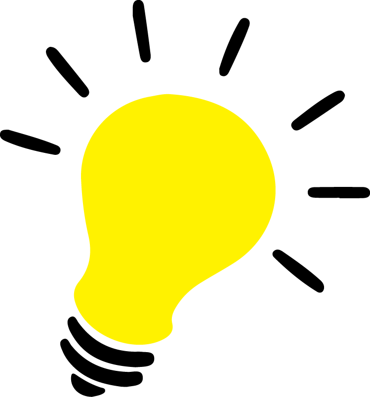 Free Light Bulb Idea Png, Download Free Clip Art, Free Clip.