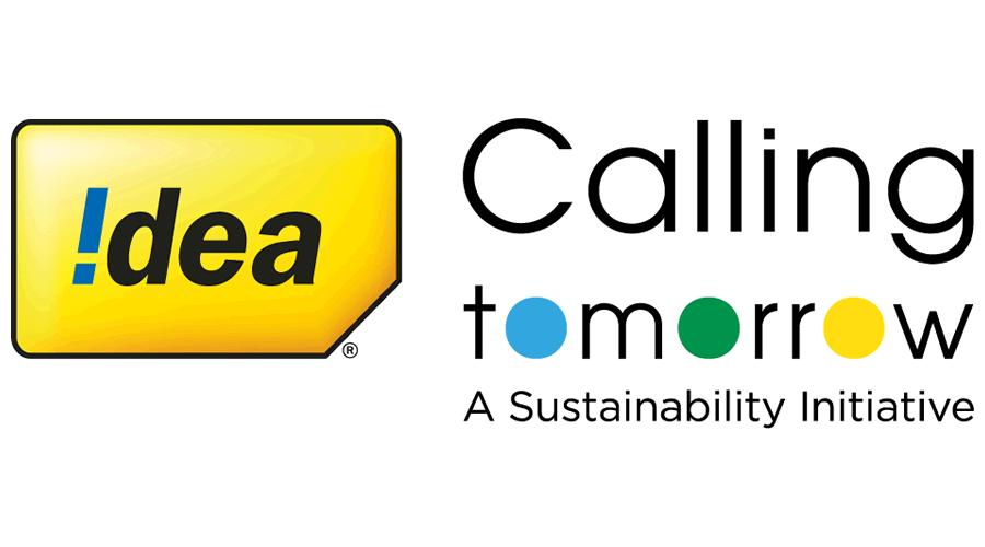Idea Cellular Vector Logo.
