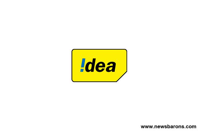 Idea Cellular rises 11%; to raise INR 3,250 crore.