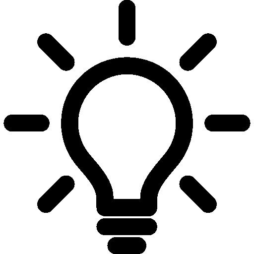 Idea Icons.