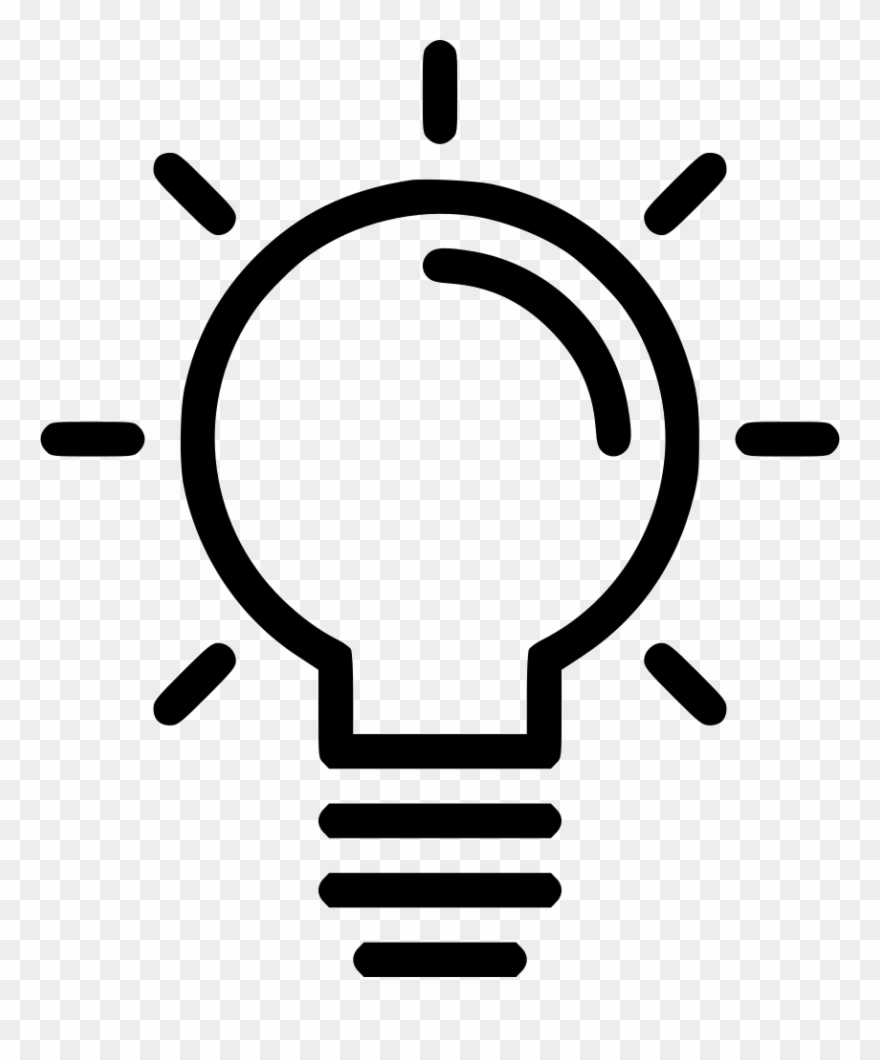 Creative Clipart Lamp.