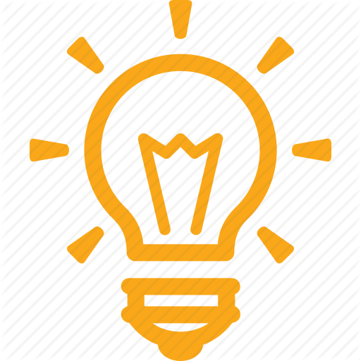 Bulb Icon Png #327923.