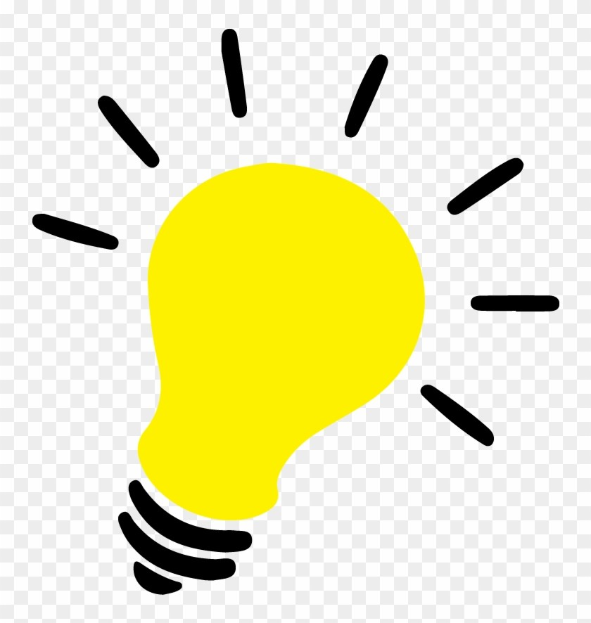 Idea clipart png 4 » Clipart Portal.